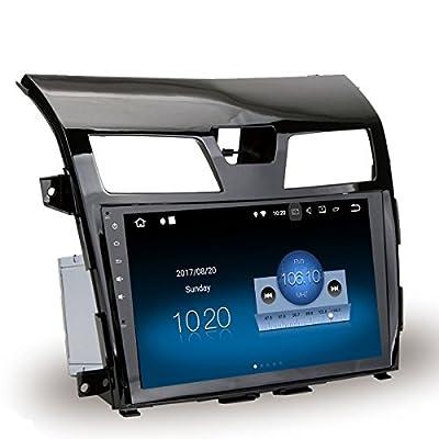 amazon com dasaita android 7 1 car stereo for nissan teana altima rh amazon com nissan teana j32 owners manual nissan teana j31 owners manual