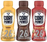 Best  - Core Power 26g High Protein Milk Shake Review
