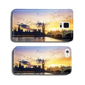 Big Ben and House of Parliament cell phone cover case iPhone6 Plus