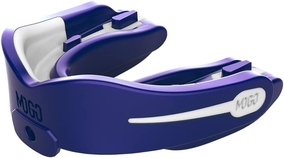 MoGo M1 Flavored Mouthguards In 3 Different Flavors! * NEW