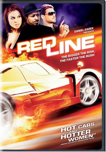 image gallery redline movie