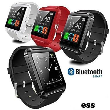 Reloj conectado con bluetooth smart watch u8 sport android y ...