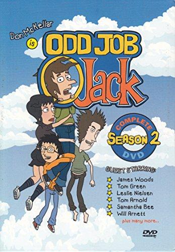 Odd Job Jack: Season Two - Outlets Silverthorne