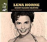 8 Classic Albums - Lena Horne