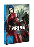 Ghost in the Shell - ARISE: Borders 1 & 2