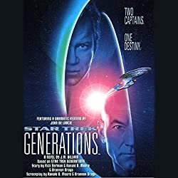 Star Trek: Generations (Adapted)