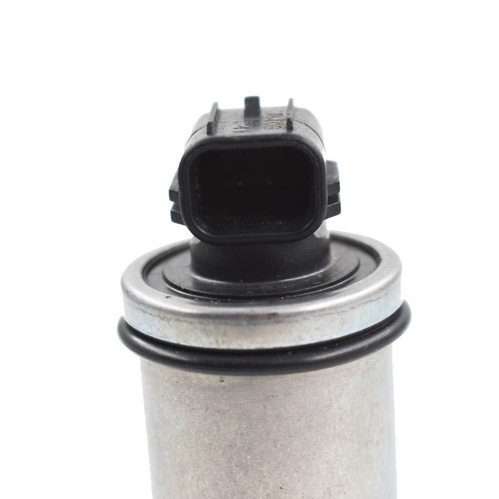 labwork-parts A//C Compressor Electronic Control Valve for Hyundai Sonata 2.0L 2.4L 2011-2014