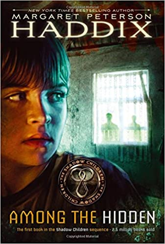among the hidden shadow children margaret peterson haddix  among the hidden shadow children 1 margaret peterson haddix cliff nielsen 8580001048789 com books