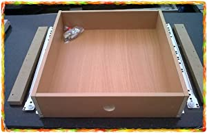 Marvelous KITCHEN DRAWER BOX REPLACEMENT 500MM