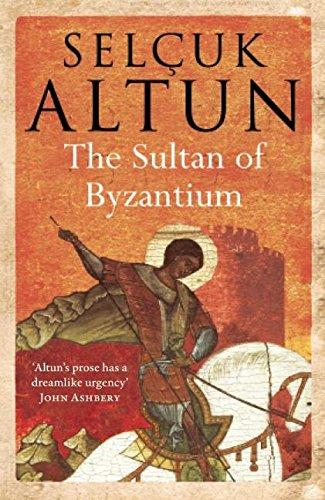Read Online The Sultan of Byzantium ebook