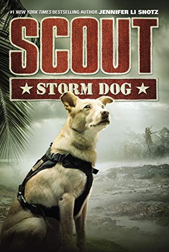 Scout: Storm Dog (Heroes Of The Storm Best Heroes)