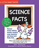 img - for A Little Giant  Book: Science Facts book / textbook / text book