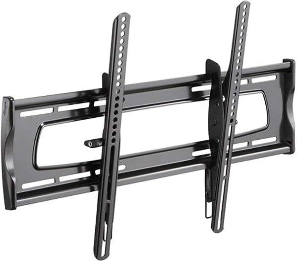 Rocketfish RF-TVMLPT03 Tilting TV Wall Mount for 32 to 70-Inch flat-panel TVs Black Renewed