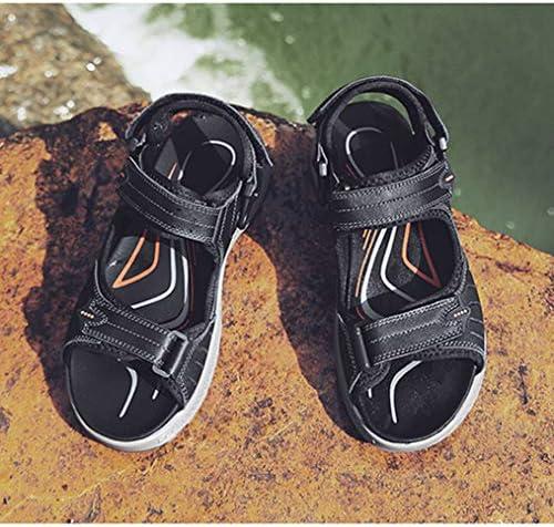 サンダル メンズ スポーツサンダル シューズ 靴 コンフォート オープントゥ ビーチサンダル アウトドア スニーカー マジックタイプ 衝撃吸収 男性用 軽量 野外 紳士 防滑 コンフォートサンダル おおきいサイズ