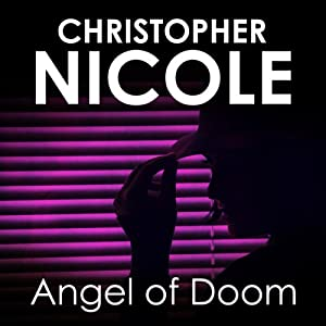 Angel of Doom Audiobook