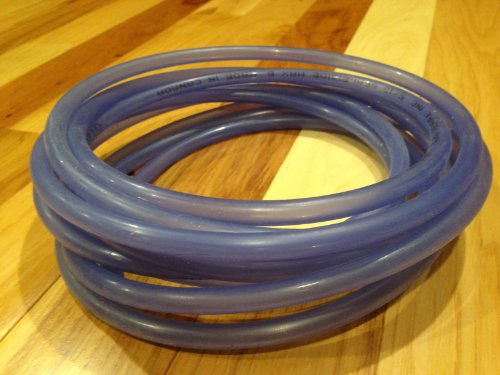 """Price comparison product image Maple Syrup Vacuum Tubing Line 5 / 16"""" hose x 20 foot length"""