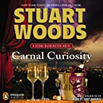 Carnal Curiosity: Stone Barrington, Book 29 | Stuart Woods