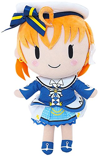 Love Live!Sunshine !! High sea 1000 songs Plush by Movic (movic)