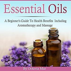 Essential Oils Audiobook