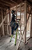Little Giant Ladders, King Kombo, Professional, 6