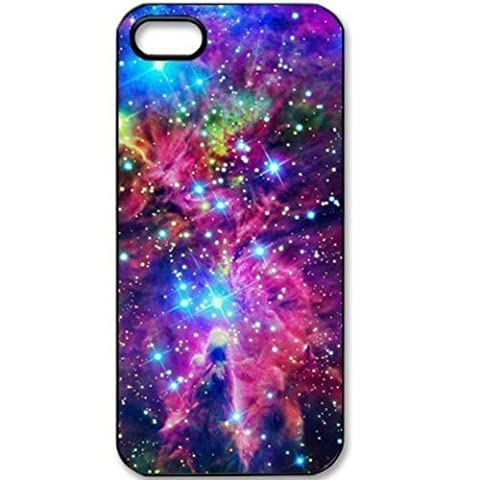 galaxy Retro Vintage Tribal Nebula Pattern Hard Case Cover Back Skin Protector For iphone 6plus (Nokia 6233 Case)