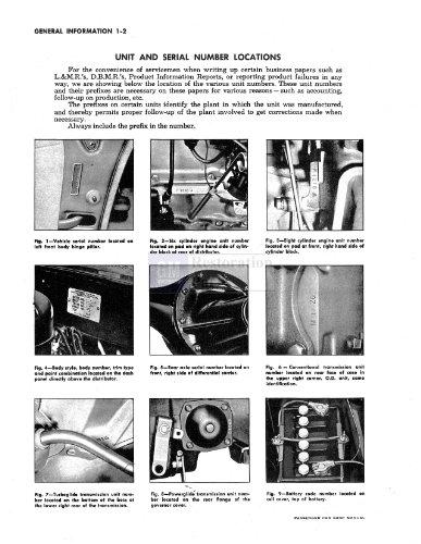 1958 Chevrolet 2 Door Delray
