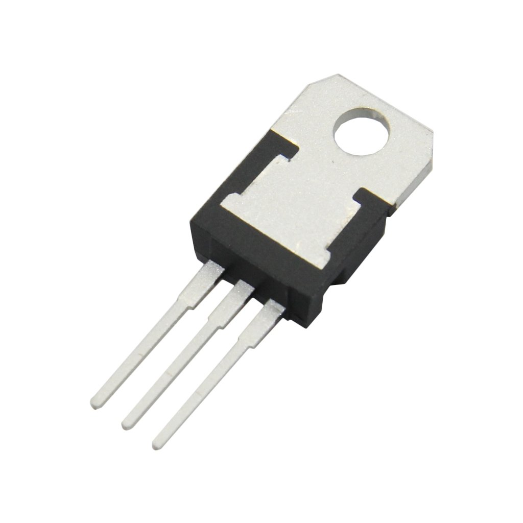 LM2940CT5.0NOPB Voltage stabiliser LDO, fixed 5V 1A THT TO220 LM2940CT-5.0/NOPB TEXAS INSTRUMENTS