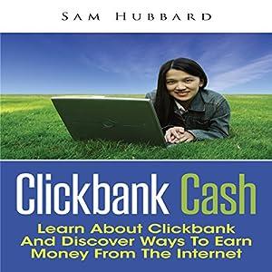Clickbank Cash Audiobook