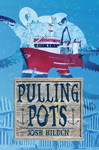 Pulling Pots: A Mythos Story (The Marquette Institute/DPA Mythos Book 2) Gypsy Pot