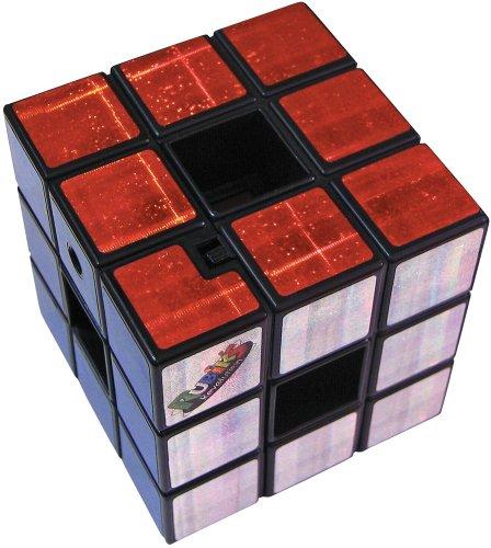 Rubiks Electronic Puzzle Cube (Rubiks Revolution Electronic)