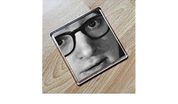 Compra SEASONS Woody Allen - Original Art Coaster #js002 en ...