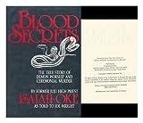 Blood Secrets, Isaiah Oke and Joe Wright, 0879755687