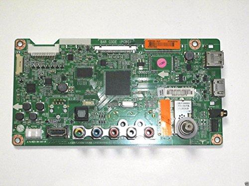 LG 50LN5400-UA Main Board EBT62359756 -  Waves Parts
