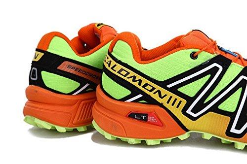 Salomon City - Zapatillas de running para mujer RJ4TJH1GY23S