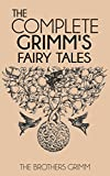 Free eBook - The Complete Grimm s Fairy Tales