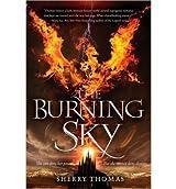 [(The Burning Sky)] [Author: Sherry Thomas] published on (September, 2013)