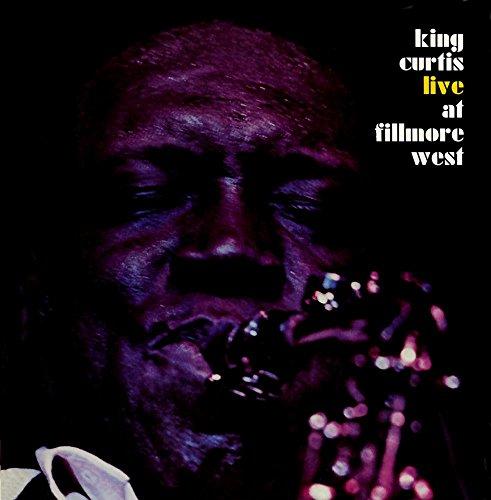 King Curtis - Sweet Soul-Everybody