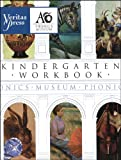 Kindergarten Workbook  (Phonics Museum)
