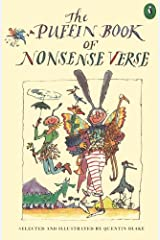 The Puffin Book of Nonsense Verse (Puffin Poetry) Kindle Edition