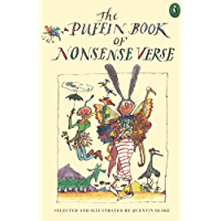 The Puffin Book of Nonsense Verse (Puffin Poetry)