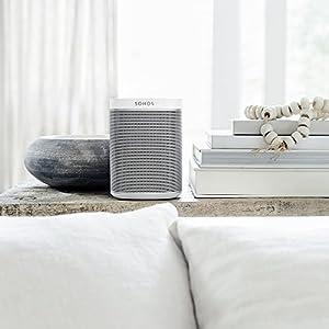 Sonos PLAY:1 WLAN-Speaker für Musikstreaming : perfekte Lautsprecher ...