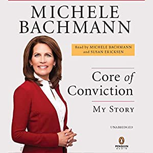 Core of Conviction Hörbuch