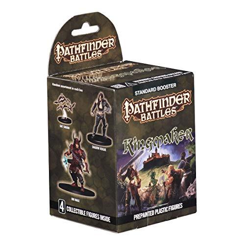 (WizKids Pathfinder Battles: Kingmaker 8 Ct. Booster Brick Toy)