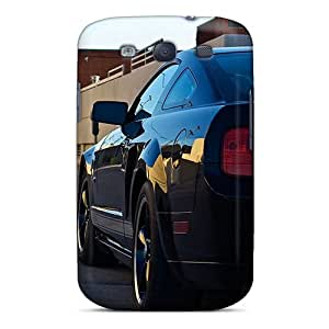 New Shockproof Protection Case Cover For Galaxy S3/ Shelby Gt Stalking Case Cover