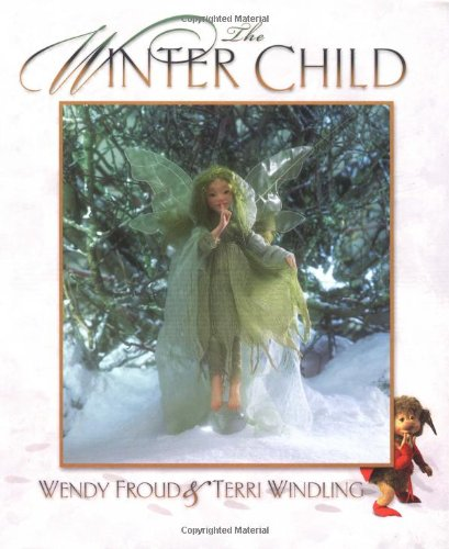 Read Online The Winter Child pdf
