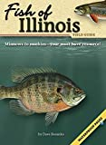 Fish of Illinois Field Guide (Fish Identification Guides)
