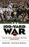 The 100-Yard War, Greg Emmanuel, 0471675520
