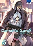Darwin's Game Vol.5