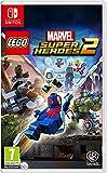 LEGO Marvel Superheroes 2 (Nintendo Switch) UK IMPORT
