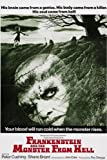 DVD : Frankenstein and the Monster from Hell